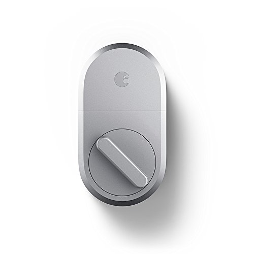August Smart Lock 3rd Gen technology