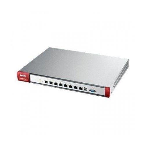 ZyXEL ZYWALL1100-GB0101F - ZyWALL 1100 VPN-firewall (geen UTM)