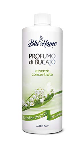 BLU HOME Perfume para la Ropa