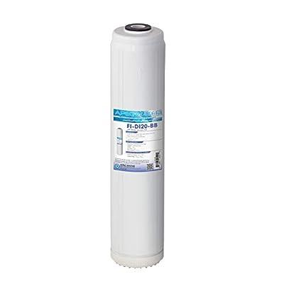 "APEC 20"" Deionization Replacement Specialty Water Filter (FI-DI20-BB)"