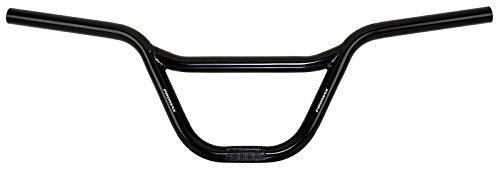 BMX Fahrrad Lenker Neu 650mm breit 22,2 mm Klemmung