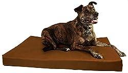 Best Self Warming Odor Control Memory Foam Dog Crate Pads Mats