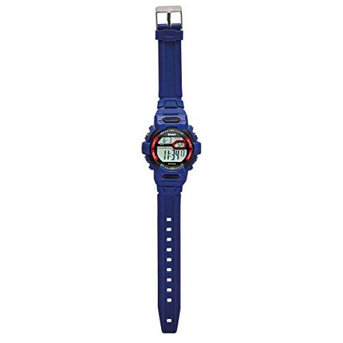 SCOUT Unisex Kinder Digital Uhr mit Plastik Armband 280308001