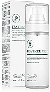 [Benton Cosmetic] Benton Tea Tree Mist 80 ml