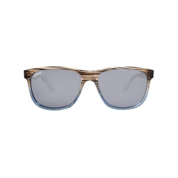 Calcutta Outdoors Catalina Original Series Fishing Sunglasses   Men & Women   Polarized Sport Lenses   Outdoor UV Sun Protection   Water Resistant   Anti-Scratch
