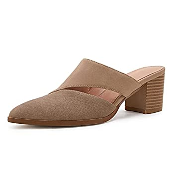 Best brown heeled shoes Reviews