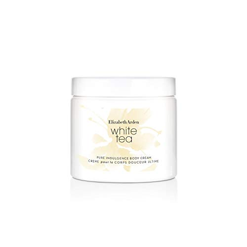 Elizabeth Arden White Tea Body Cream, 400 ml
