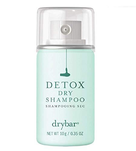 Drybar Detox Dry Shampoo 0.35 oz Mini/Deluxe Sample