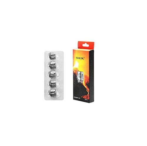 Authentische SMOK V8-Baby M2 Coils 0.15ohm (packung von 5) Enthält Kein Nikotin
