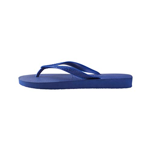 Havaianas Top, Chanclas Unisex Adulto, Azul (Navy Blue), 39/40 EU