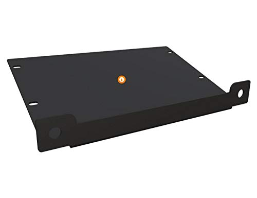 Hogtunes 4-Channel Amp Mount RGRM2CH