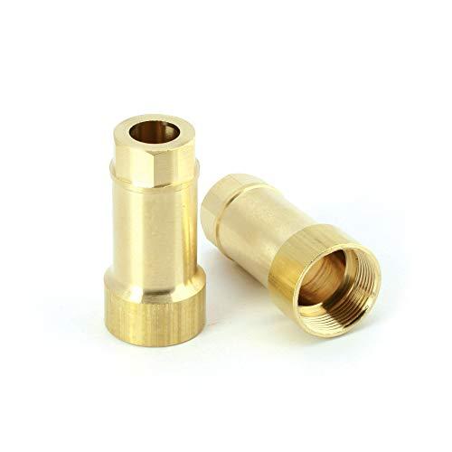 Cartridge nut, Unfinished - Moen 94146