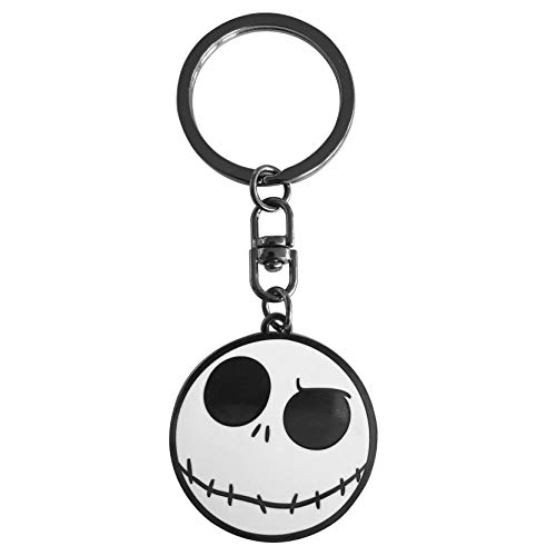 ABYstyle - DISNEY - The Nightmare Before Christmas - Llaveros - Jack