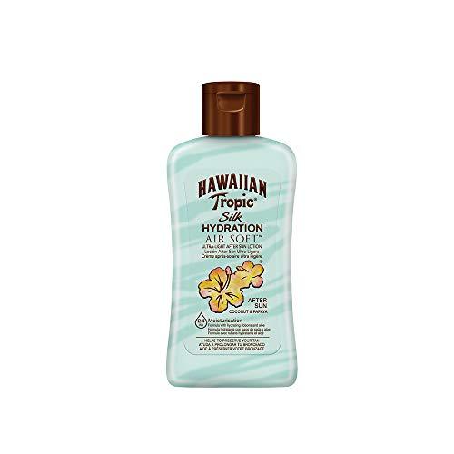 Hawaiian Tropic Minisize Doposole Silk Hydration - 60ml