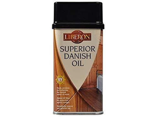 Liberon SDO1L 1L Superior Danish Oil