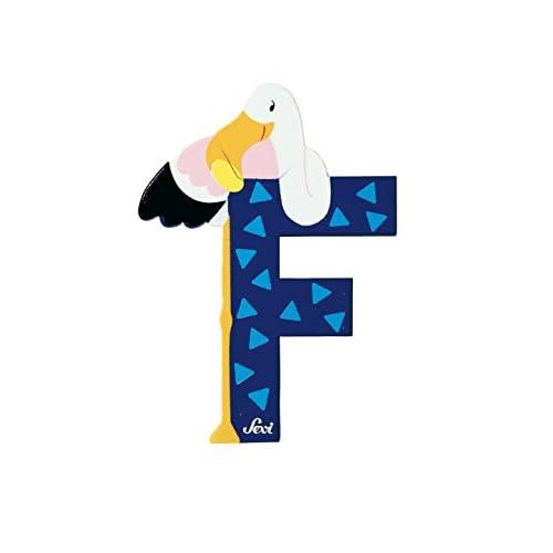 Sevi 81606 - Lettera Flamingo