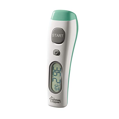 Tommee Tippee No Touch Forehead Thermometer