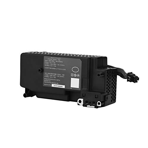 Zerone N15-120PIA Fuente de alimentación para Xbox One S AC 100-240V Cargador de Corriente Adaptador de Repuesto