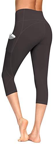 WJQ Thefne Pants Deportivos para Mujer Ideales para Yoga, Pilates o Running. Ideal para Ejercicio en casa o Exteriores. Yoga Pants. Ropa Deportiva Mujer.