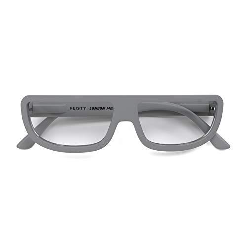 London MOLE Eyewear | FESTY Lesebrille | coole Lesebrille | Herren Damen Unisex