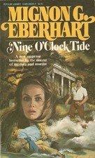 Nine O'Clock Tide 0445045272 Book Cover