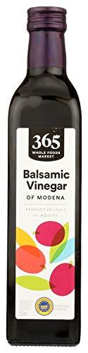 365 by Whole Foods Market, Vinegar, Balsamic of Modena, 16.9 Fl Oz