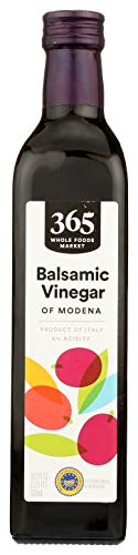 365 by Whole Foods Market, Vinegar, Balsamic of Modena, 16.9 Fl Oz
