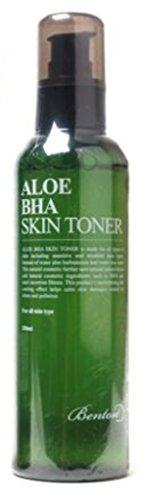 Benton Aloe BHA Tóner Piel 200 ml