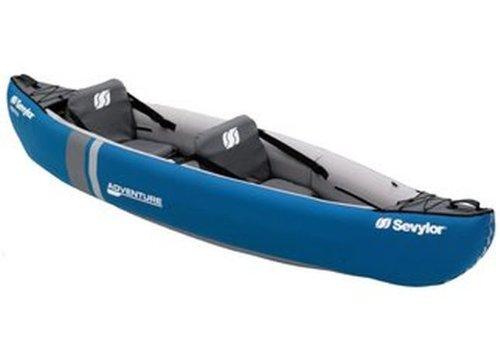 Prodotti Holly - kayak STABIELO per 2 persone - 319 x 90 cm - Stabile Outdoor-Versione - Holly-parasole - dotazione di un sovrapprezzo Holly scomparti con gli ombrelloni modelli come da immagine in 21 colori-