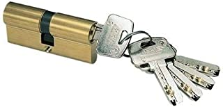 MCM 1043D1 - Cilindro Seguridad 33,5X33,5 Mcm