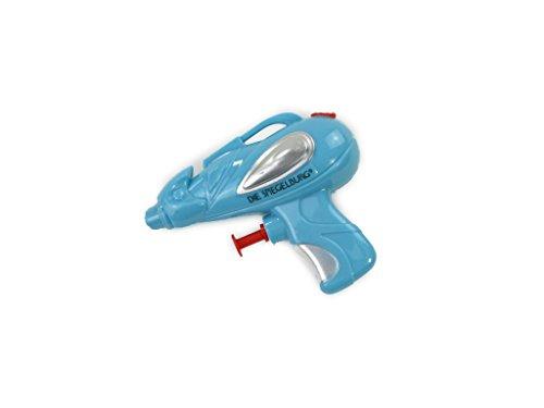 Pistolet à eau bleu Super neo