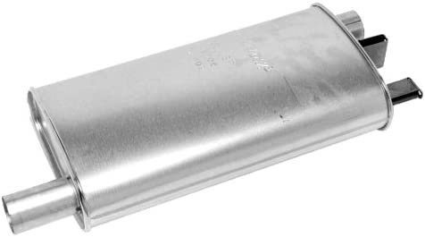 Walker Exhaust Quiet-Flow 22105 Exhaust Muffler