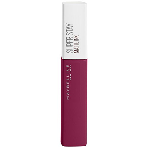 Maybelline New York Super Stay Matte Ink Lippenstift Nr. 115 Founder, 5 ml