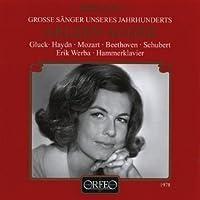 Arleen Auger - Lieder Recital by Arleen Auger (2001-03-16)