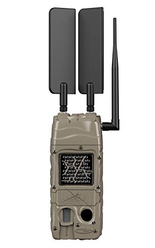 CuddeLink Cell Verizon