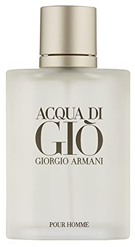 Captivating and Sweet Smell Perfume:  Acqua Di Gio By Giorgio Armani For Men