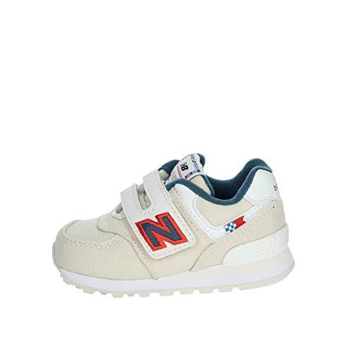 New Balance Sneakers Bambino Lifestyle Kids IV574SOM