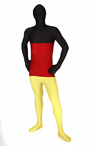 Morphsuits Costume Germania L