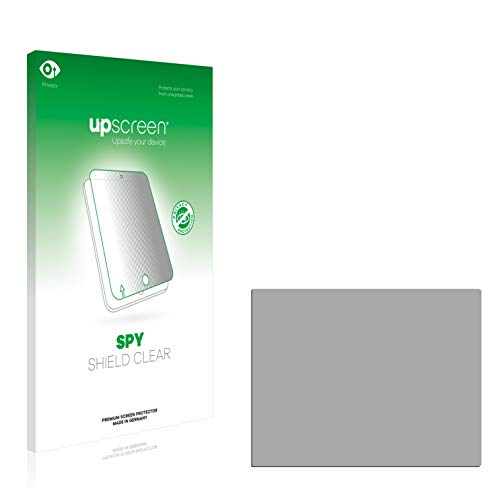 upscreen Protector Pantalla Privacidad Compatible con Wacom Bamboo Pen & Touch CTH-460 Anti-Espia Privacy