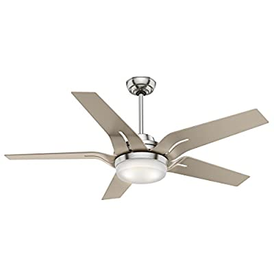 Casablanca Ceiling Fan With Light and Remote Review