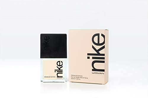 Nike Blush Woman Eau de Toilette Natural Spray 30ml