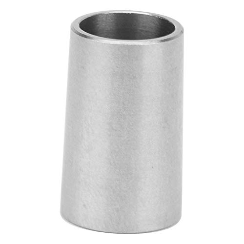 B10 to B12 Sleeve-B10 to B12 Stainless Steel Conversion Sleeve Drill Chuck Conversion Barrel