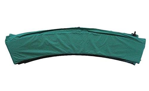 Hudora 1cornice Imbottitura & # x2205; 426cm, Verde