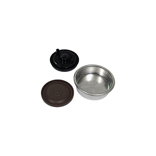 De Longhi Ariete Filter + Crema-Filterhalter Kaffeemaschine