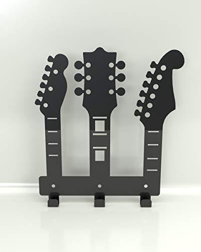 perchero guitarra fabricante ESGO