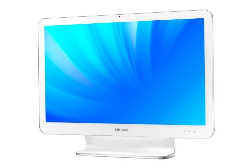 Samsung ATIV One 5 Style 515A2G-K01 54,6 cm (21,5 Zoll) All-in-One Desktop-PC (AMD A6-5200, 2GHz, 4GB RAM, 1TB HDD, AMD HD 8400 Shared, Win 8)