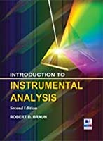 INTRODUCTION TO INSTRUMENTAL ANALYSIS, 2ND EDN