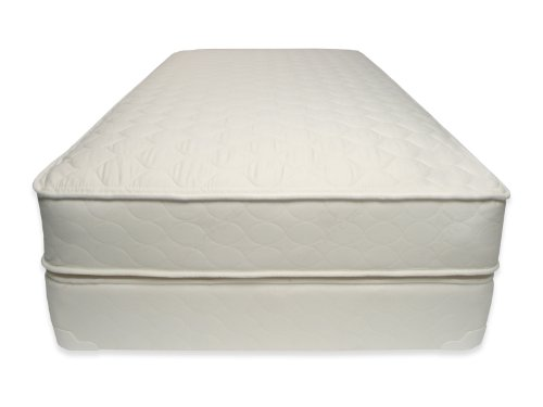 Hot Sale Naturepedic Quilted Organic Dlx Queen SET