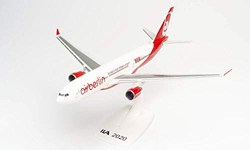 herpa 612579 Airbus Modell Flugzeug, Mehrfarbig