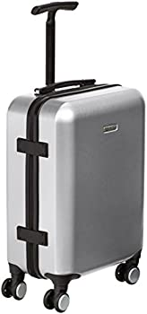 AmazonBasics Hardshell Spinner Suitcase Luggage